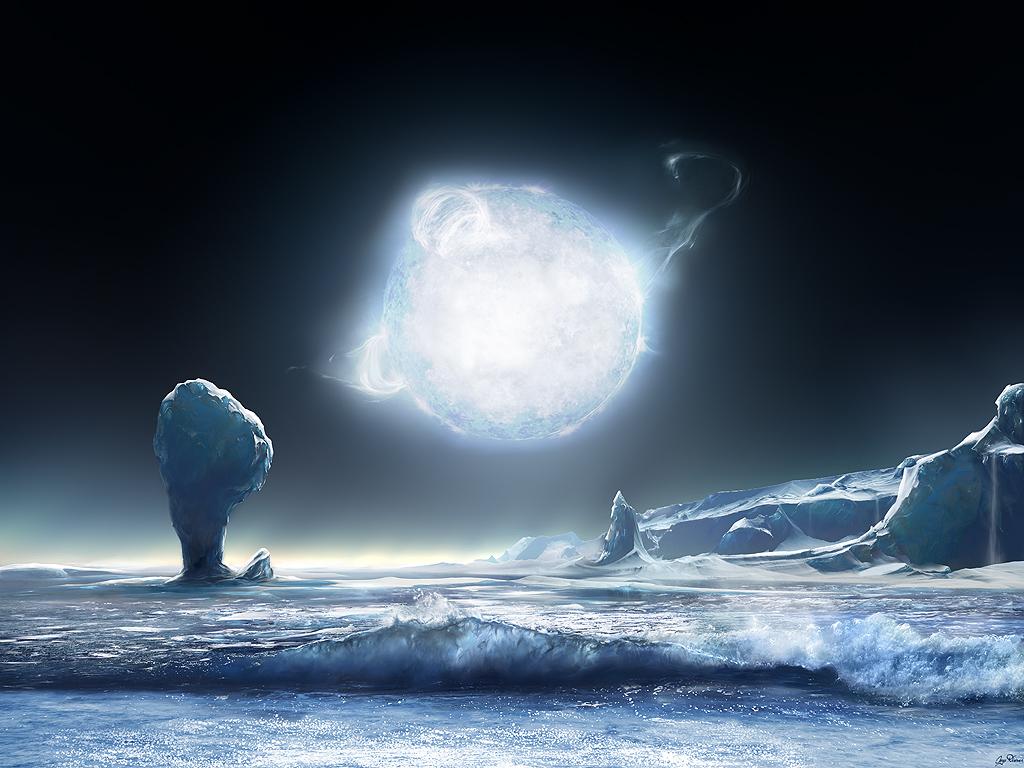 La b squeda de seres vivos fuera de nuestro planeta con for Fuera de quicio significado