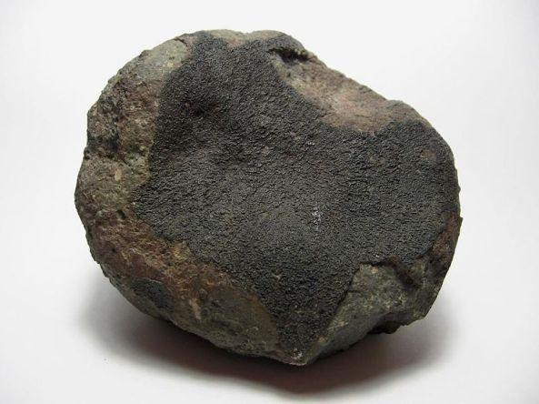 Muestra de 520 gramos del meteorito Allende
